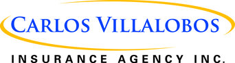 Carlos Villalobos Insurance Agency Inc. logo
